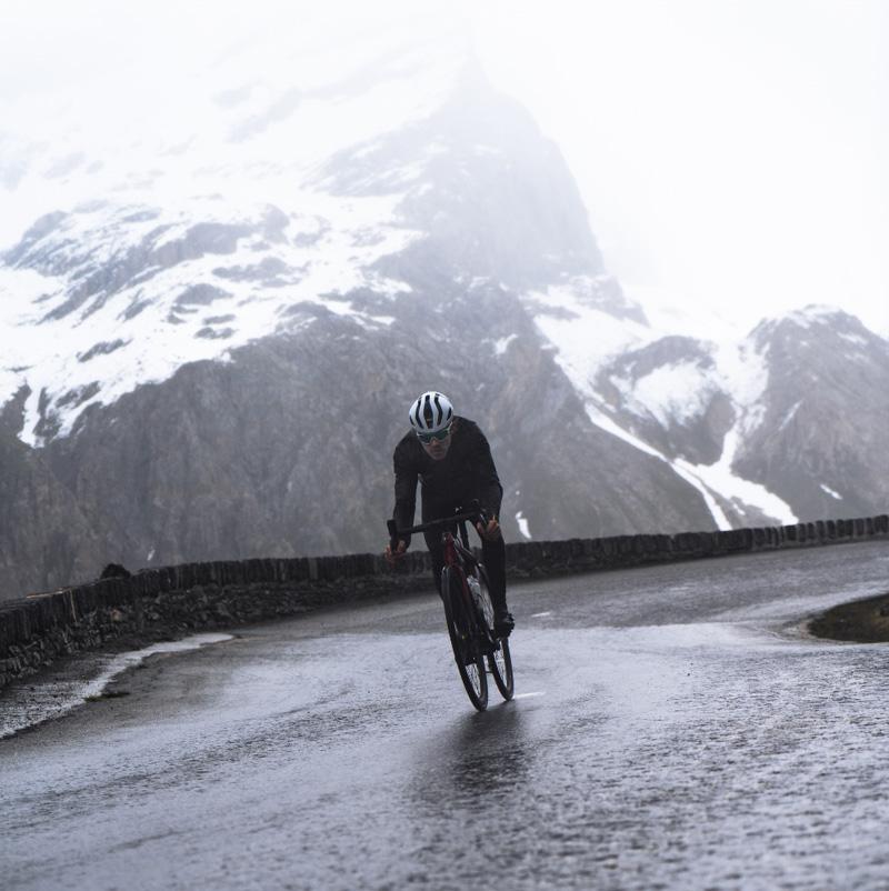 Cyclisme entrainement hivernal bien progresser