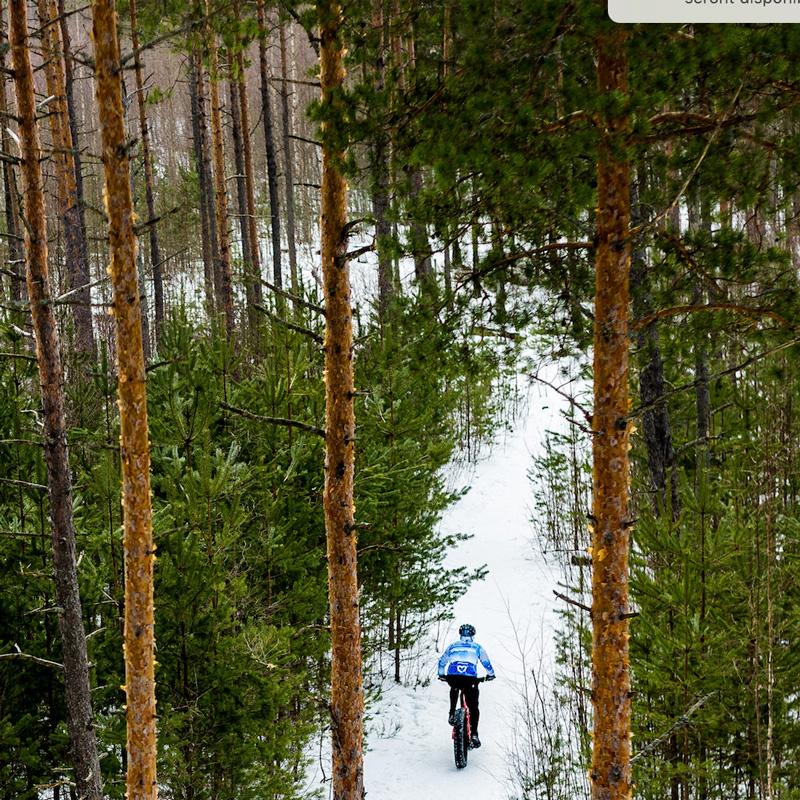 Cyclisme hivernal préparation conseils pratiques